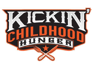 Kickin' Childhood Hunger